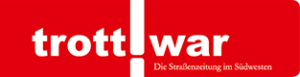 Trott-war – Die Strassenzeitung im Südwesten