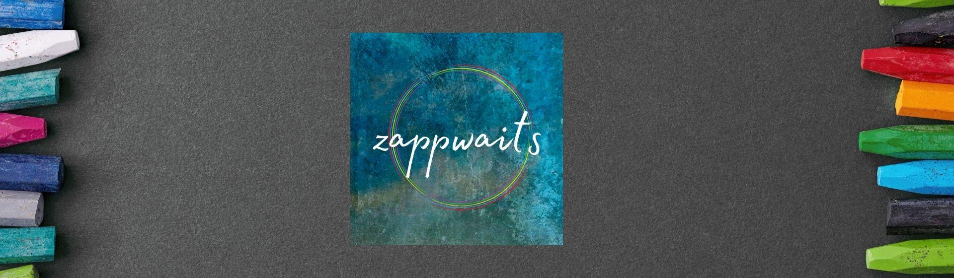 Online-Shop Zappwaits by shirtee