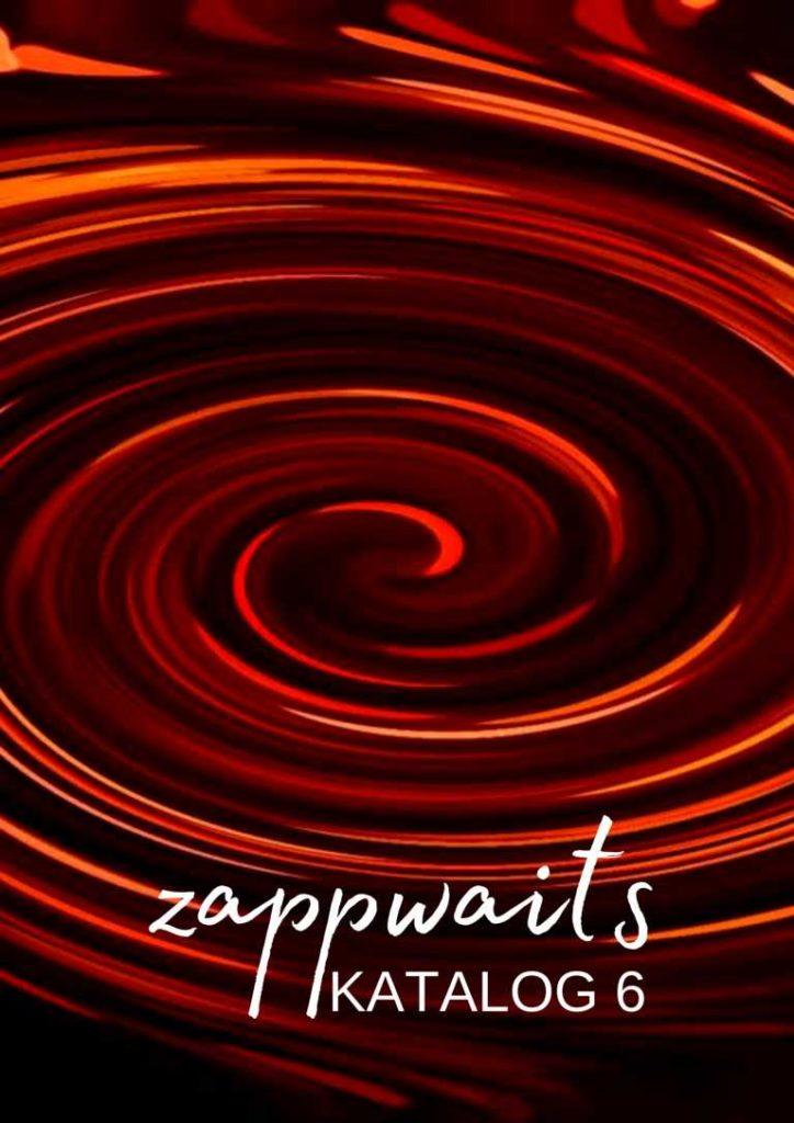 zappwaits KATALOG 6