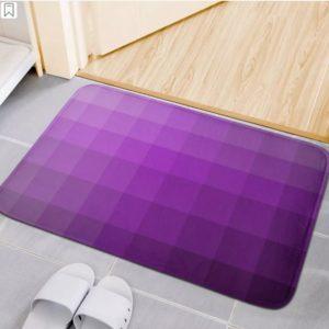 Plush-Doormat