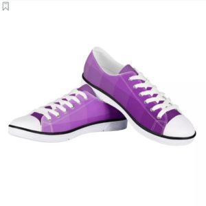 White-EVA-Low-Top-Canvas-shoes