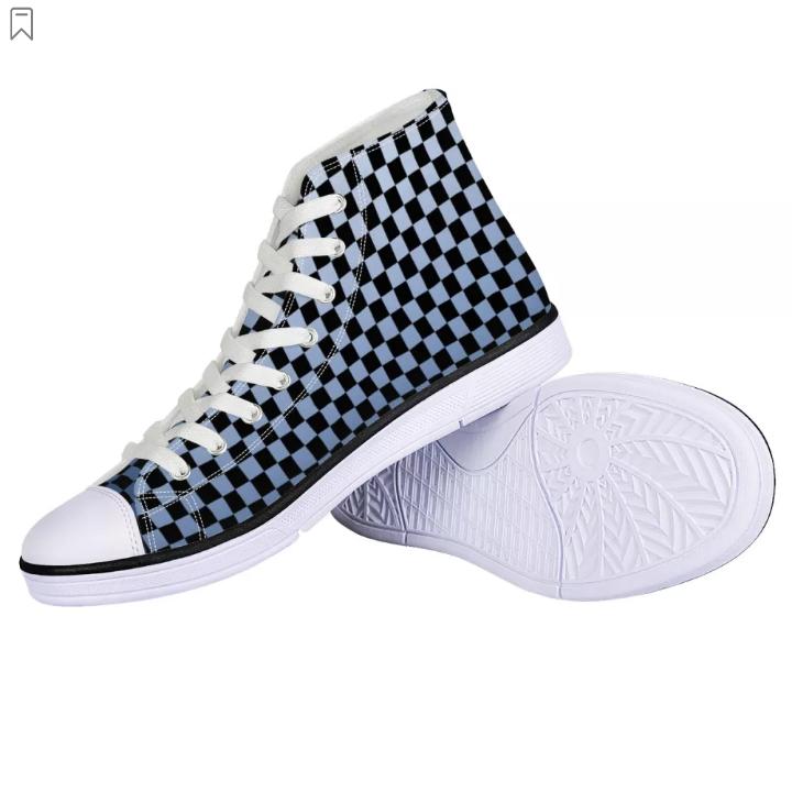 Top Canvas shoes