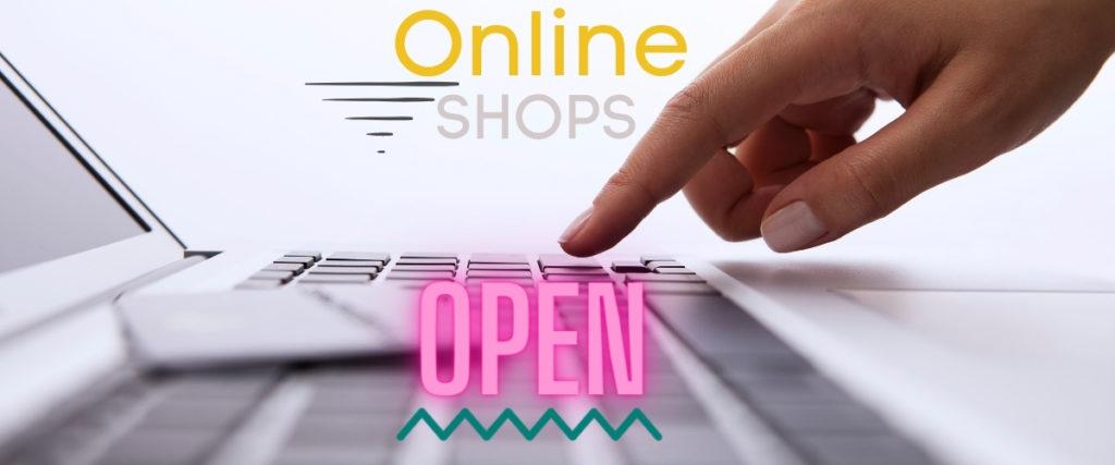 Neue Kollektion im Online Shop